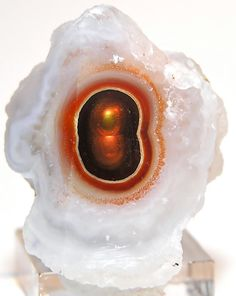 Fire Agate Cutting Rough Gem Rough