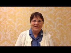 60 Seconds with Sister Anne Marie Lamoureux #4service #given