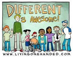 Teaching Tolerance to Kids for Their Special Needs Classmates ...