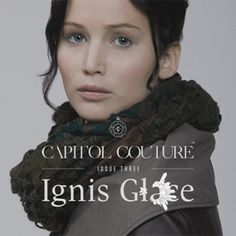 Have you seen #CapitolCouture's fall fashion? It's #OhSoCapitol! See the new issue IGNIS GLACE - www.capitolcouture.pn
