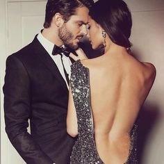 Get dressed up with someone. www.EliteConnections.com
