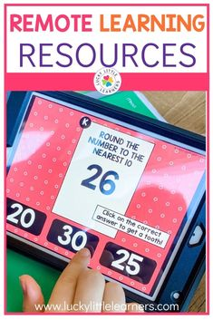 More and more teachers are searching for remote learning resources. This post is going to save you for hours and hours Help Teaching, Teaching Math, Teaching Ideas, Learning Tools, Learning Resources, Teacher Must Haves, Teacher Tips, Education Humor, Gifted Education