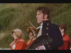 Anne & Captain Wentworth - Best I ever had (Persuasion)