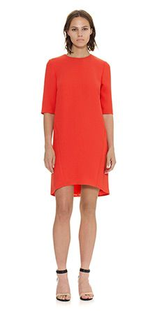 Sculptured Dress by Whistles $181