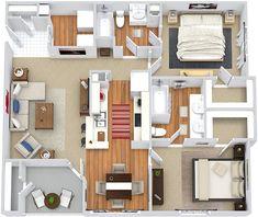 http://www.livebelmont.com/floorplans.aspx