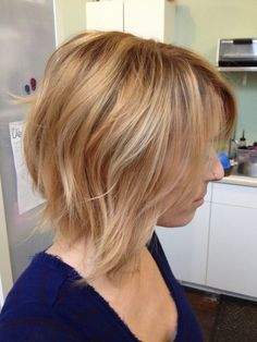 Hair painting balayage highlight by Alex Schmoker at the lab a salon