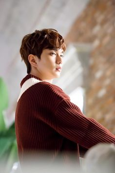 Yoo Seung Ho_I am not a Robot