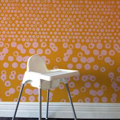 The Best Removable Wallpaper for Kids — Renters Solutions