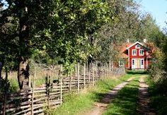Emmaboda in Kalmar län