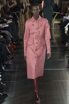 Gabriela Hearst Fall 2017 Ready-to-Wear Collection Photos - Vogue