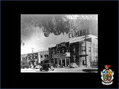 Turismo en Ciudad Juárez te platica ¿Cuándo funcionó el cine Cumbre? Se ha escrito que este cine se inauguró en los 40`s y después se convirtió en el Cine Alameda y estaba junto a la escuela Jesús Urueta en el N. 29. www.turismoenchihuahua.com
