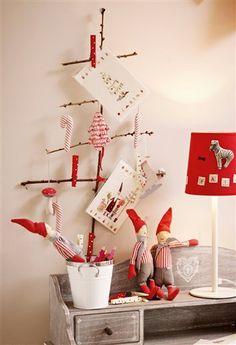Una casa llena de detalles y regalos ·