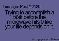 Oh my gosh I do this