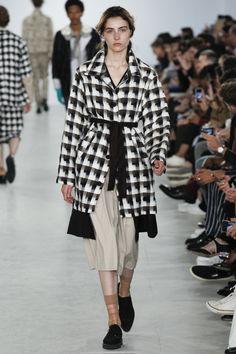 Agi & Sam Spring 2017 Menswear Collection Photos - Vogue