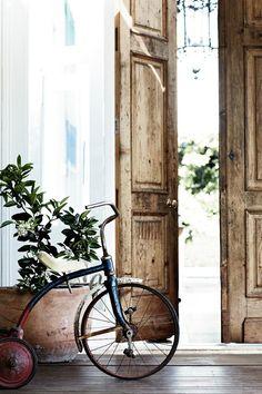Country Style Home inAustralia - lookslikewhite Blog - lookslikewhite