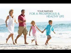 LifePharm Global и Анатолий Идеалик представляют:
