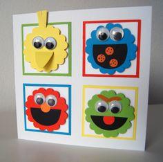 Handmade by JoHo - Kaarten maken - Cardmaking (naar idee van Miriam Cooijmans)