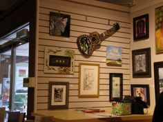 Art for sale at Main Street Gallery!