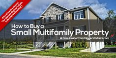 This post walks you step by step through my most recent real estate investment, a small multifamily property. Learn how I did it & how you can do the same!