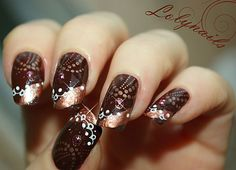 Nail Art by Lolynails
