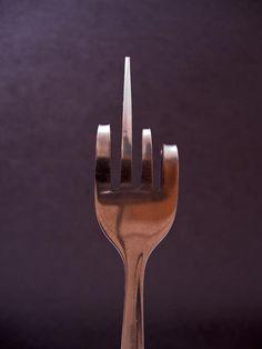 best olive fork ever