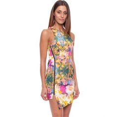Piper Lane - Soulstice Dress - Dresses (Floral) from Little Sale Birdy
