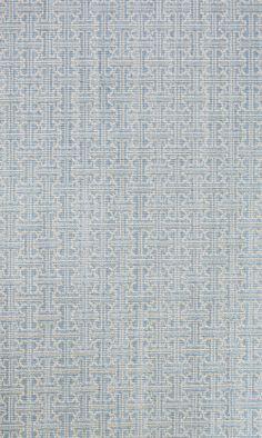 Stark Carpet Perlshim in Denim