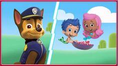 Paw patrol game paw patrol full episodes pups save the day paw patrol ki...