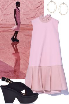 10 pink outfit ideas and how to wear them this season: