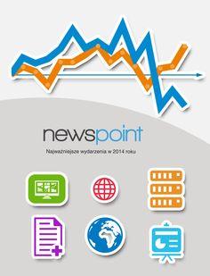 2014 rok był dla nas wyjątkowy. Dziękujemy wszystkim którzy wzbogacili nasze doświadczenie i nam zaufali. Zobaczcie, co się zmieniło! http://www.newspoint.pl/infografika/newspoint-najwazniejsze-wydarzenia-2014/
