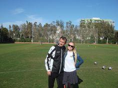 Gheorghe Craioveanu (Gica) estuvo en Intursports!