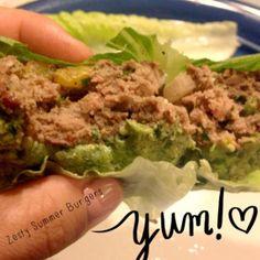 Paleo Pesto Burger #paleo #pesto #paleopesto #pestoburger