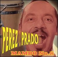 Mambo No. 8 by Perez Prado (slow version used in Office Space)