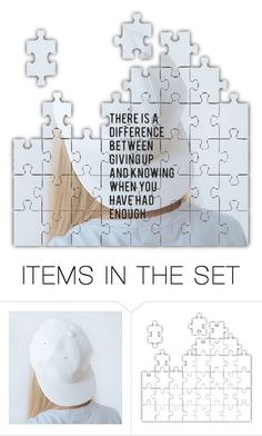 """Quote Icon"" by the-altavillian-trio ❤ liked on Polyvore featuring art"