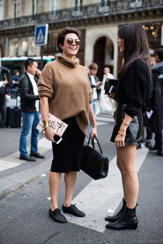 Paris Fashionweek day 6   A Love is Blind