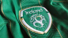 An Irishman's Favorite Rep. of Ireland Kits