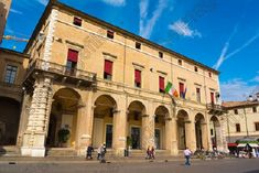 Rimini: Affidamento del servizio di gestione di alcune strutture comunali per linfanzia