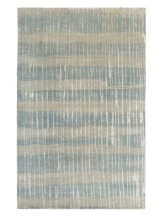 Surya - Candace Olson - Luminous Hand-Knotted Rug by Surya at Gilt