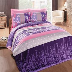 Best Black White and Purple Bedroom Bedroom and Bedding Ideas