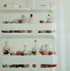 likeafieldmouse: Alex Kanevsky - Fridge (2004)