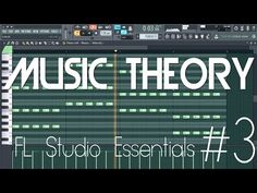 How to compose a song - FL Studio 12 Essentials #3 - YouTube