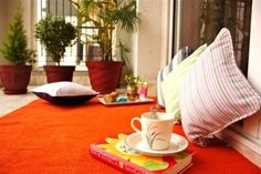 Home Tour - Simran Dhaliwal's rented apartment | Magical Homes