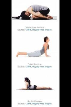 85741ca7f0 Period cramp stretch relief Repin for that last comment Period Cramps,  Period Cramp Relief,