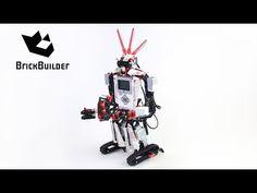 Lego Mindstorms 31313 EV3RSTORM - Lego Speed build
