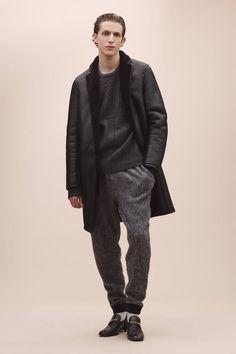 Joseph Fall/Winter 2016/17 - London Collections: MEN - Male Fashion Trends