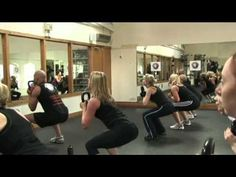 Kettlercise Class Video Introduction.