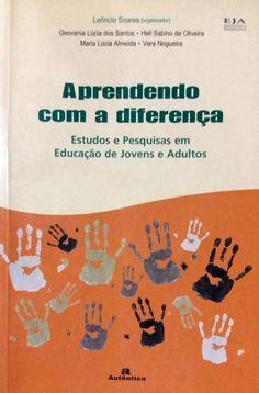 Livro Aprendendo com a diferença - ISBN 8575260944