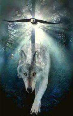 Your inner spirit is strong.. Listen