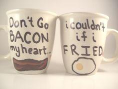 Ella Enchanted! Coffee Mug ONE MUG Elton John Kikki Quote Mugs by PrairieLoops, $8.00