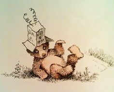 little bear, maurice sendak